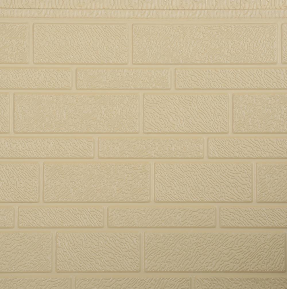金属外墙板