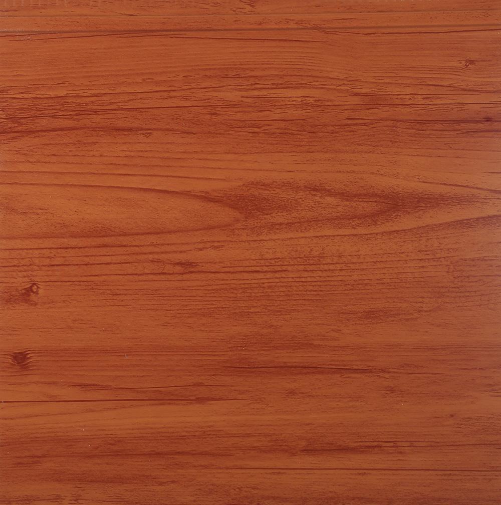木纹金属雕花外墙板