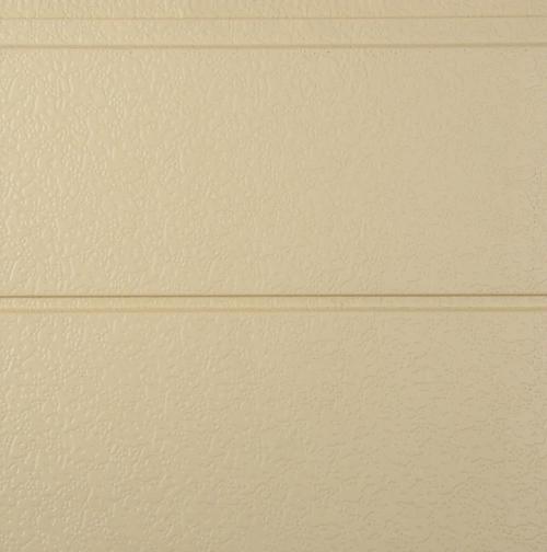 金属雕花复合板