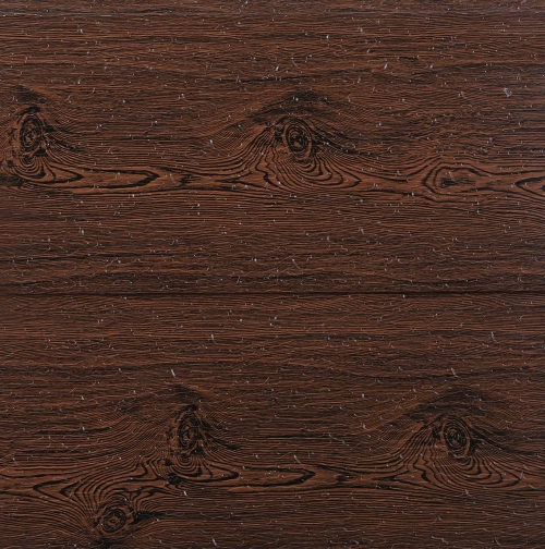 木纹外墙金属雕花板