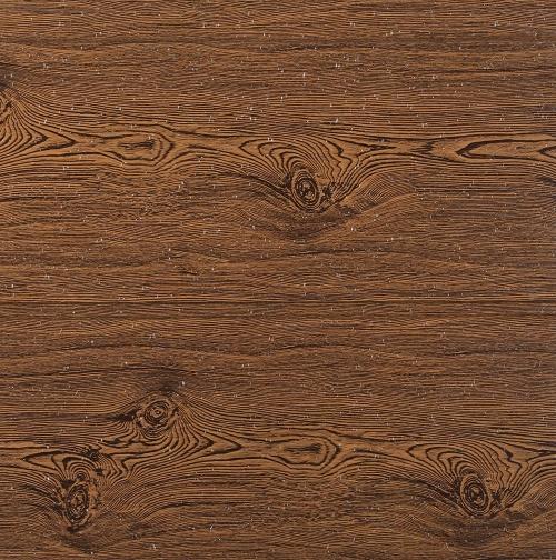 金属雕花板仿木纹