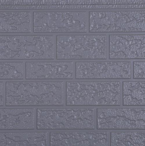 金属保温装饰板价格
