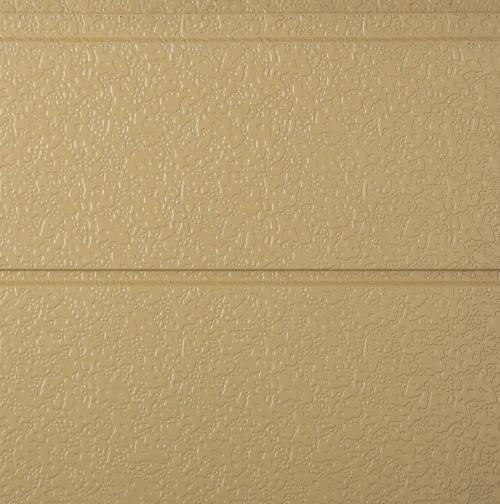 金属外墙装饰保温板