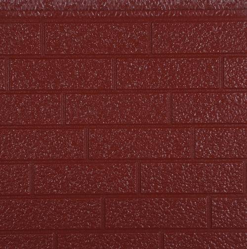 新疆外墙金属保温板