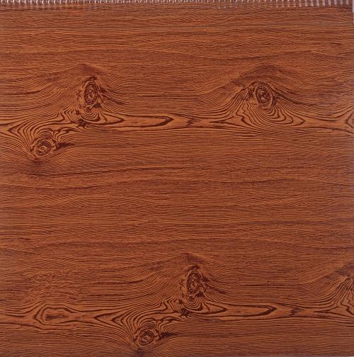 木纹金属雕花板厂家