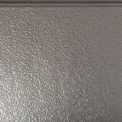 外墙金属保温板