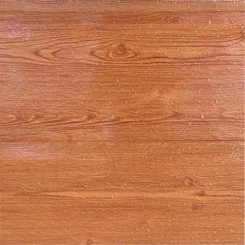 金属木纹保温装饰板