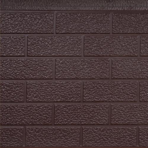 六砖纹金属雕花板
