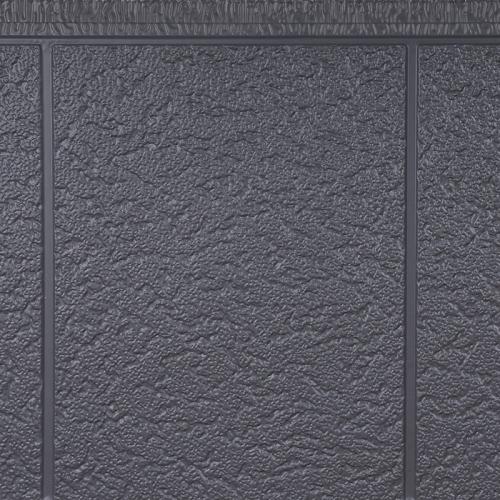 大石板金属保温装饰板