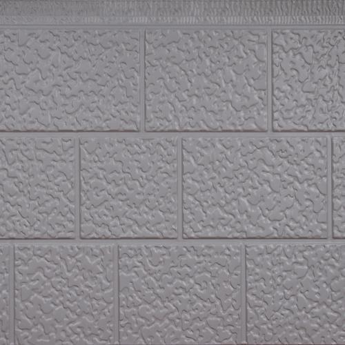 砖纹外墙保温装饰一体板