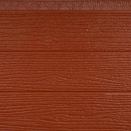 天津外墙金属保温板单色